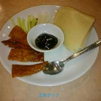オーダー式食べ放題 金龍飯店 個室