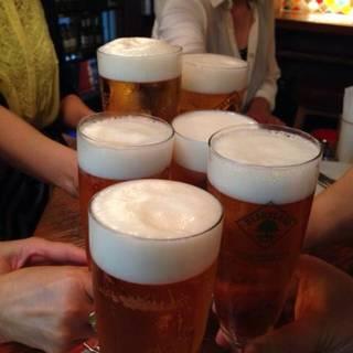 ハートランド 生ビール