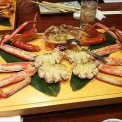 【23区内】カニ料理が美味しいお店、専門店ならではな蟹料理が食べられるのはどこ?