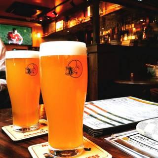 ゲストビール(京都醸造)