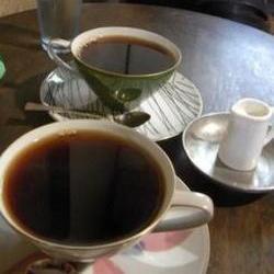 うてな喫茶店