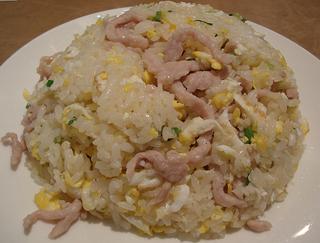 選べる炒飯セット 海老炒飯または豚肉炒飯
