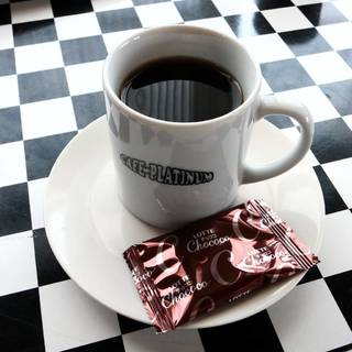 プラチナブレンドコーヒー