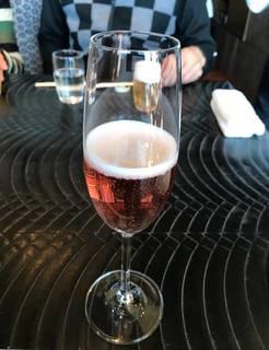 スパークリングワイン(ロゼ)
