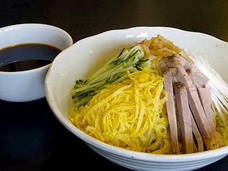 涼麺 リャンメン