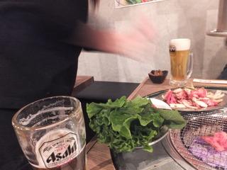 巻き巻き野菜