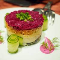 Russian Restaurant ROGOVSKI