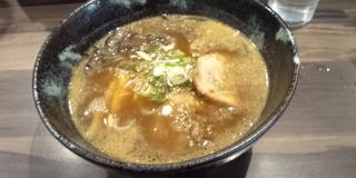 博多醤油ラーメン