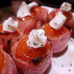 トマトベーコンチーズ