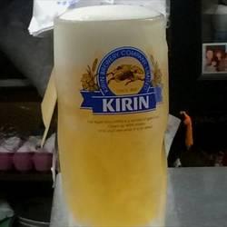 麒麟生ビール