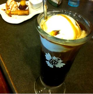 ぷるぷる寒天カフェ