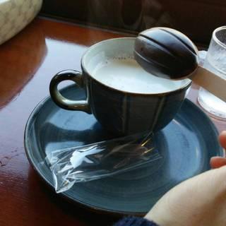 ホットミルクチョコレート