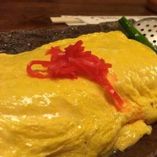 だし巻き卵