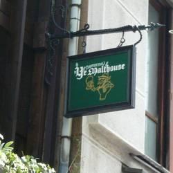 Ye Malthouse