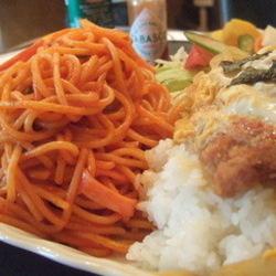 Cafe Restaurant 縄