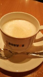 ハニーカフェオレ