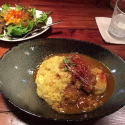 カレーキッチンエディー(CurryKitchenEddie)
