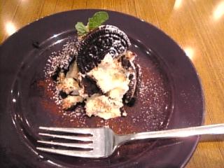 OREOチーズケーキ