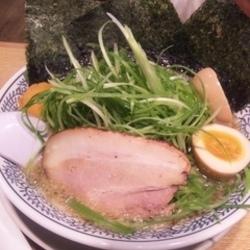 丸源ラーメン 西府中店