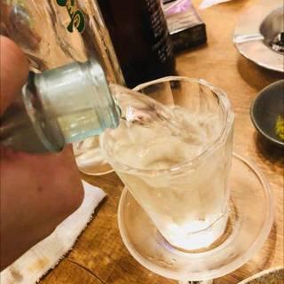 夏酒 大山 夏の雪 特別純米
