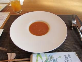 12品目の野菜で作った温製ポタジェ