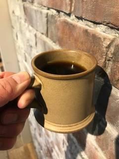 ハンドドリップ ヒマラヤンコーヒー