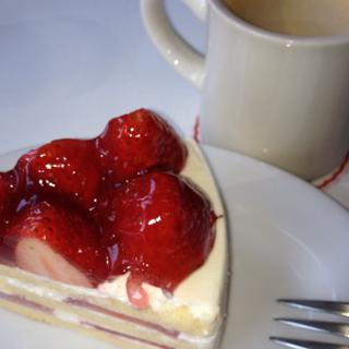 スペシャルイチゴショートケーキ