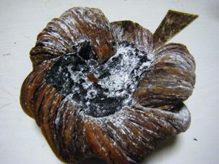 チョコレートデニッシュ