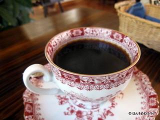 オランダコーヒー