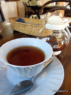 オランダの紅茶