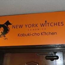 New York WITCHES