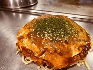 明太子チーズ焼