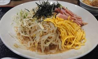 胡麻ダレ冷麺