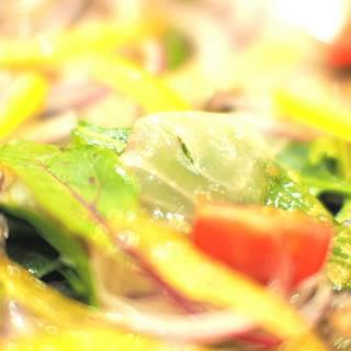 真鯛のカルパッチョ、ニューイヤースペシャル