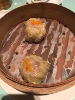 香港式海老焼売