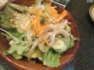 味園サラダ
