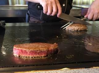 宮崎牛ステーキセット
