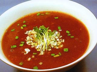 坦々麺(中辛・大辛・激辛)