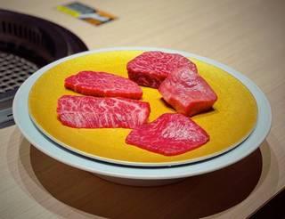 お部屋で焼き上げるA5和牛の極上焼肉と珠玉の料理「肉割烹」コース 15,000円
