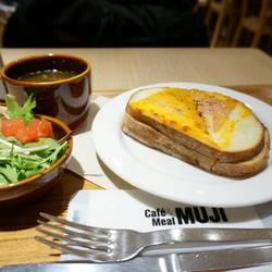 Cafe&Meal MUJI 上大岡京急