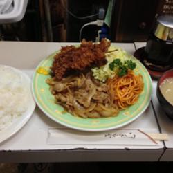 キッチン南海 下北沢店