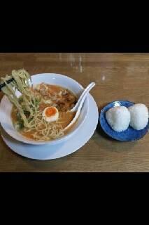 ボスケのホルモンちゃん麺