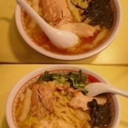 どうとんぼり神座 中央環状堺店