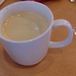 ドリンクバー コーヒー