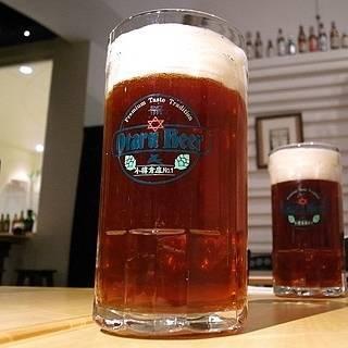 小樽ビール(ドンケル)