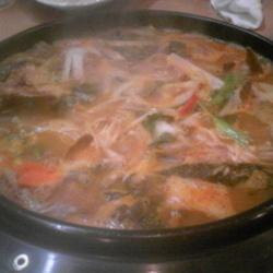 韓国料理 伊家