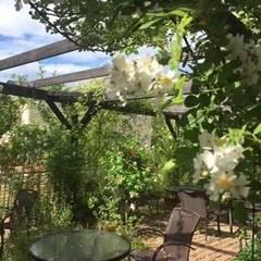 ガーデンカフェ ブリュネ