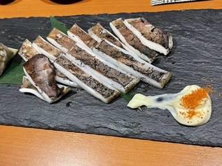 『秋の味覚(秋刀魚・秋鮭)』3500円コース