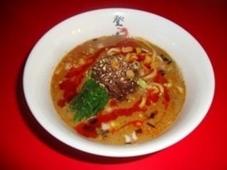 濃厚担担麺