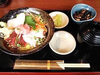 北海道海鮮丼